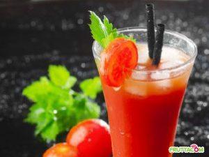 Centrifuga cetriolo pomodoro e mela fruttacom for Cetriolo tondo